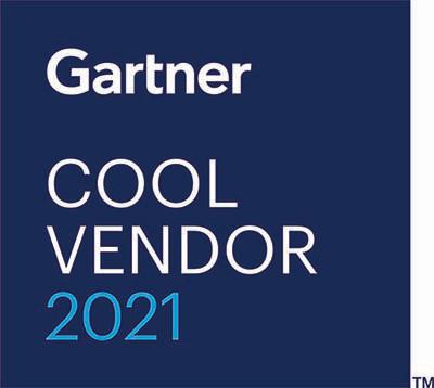 Andjaro Gartner Cool Vendor 2021
