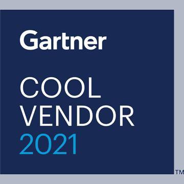 Andjaro Cool Vendor 2021
