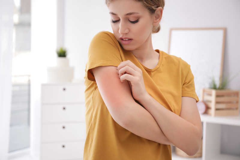 Allergy Diagnostic Testing and Therapy
