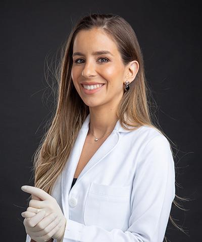 About Dr. Marta Duarte