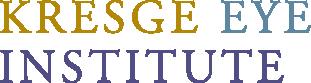 Kresge Eye Institute logo