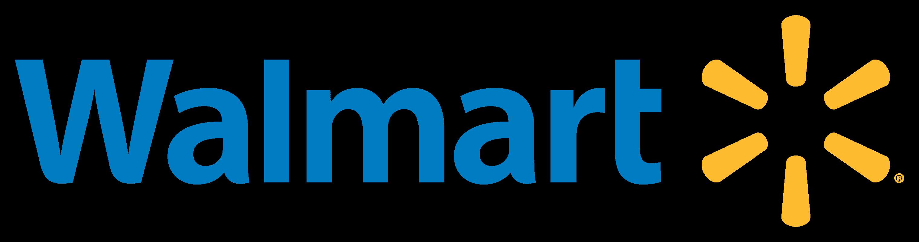 Walmart Client Logo