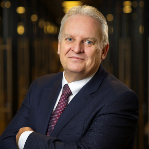 Guy Phillips, Vice President of International Business at NetDocuments