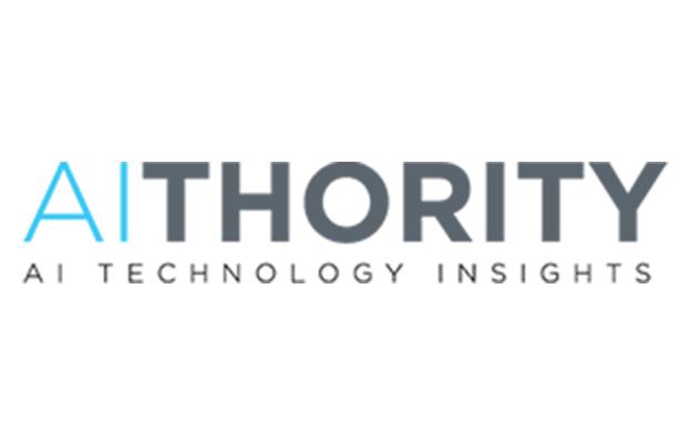 Logotipo da empresa AIThority