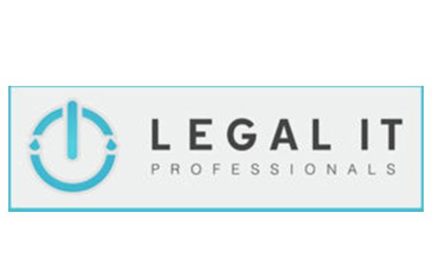 Logotipo legal de profissionais de TI