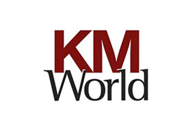Logotipo da empresa KM World