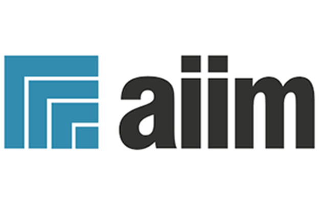 Logotipo da empresa AIIM