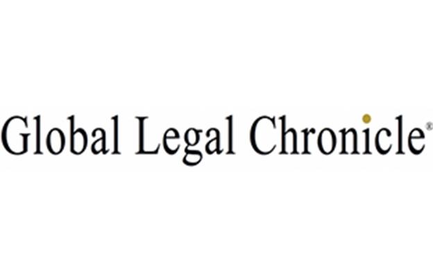 Logotipo da empresa Global Legal Chronicle