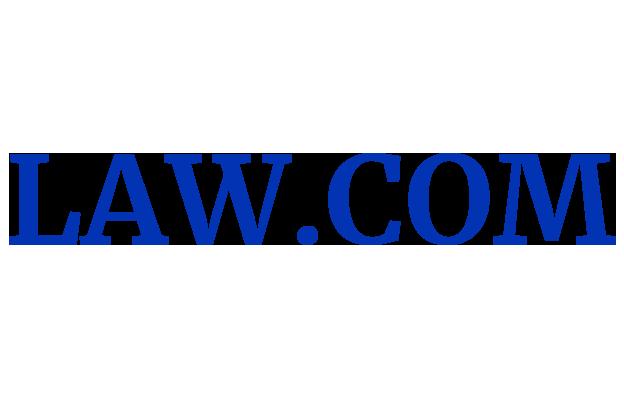 Logotipo da empresa Law.com