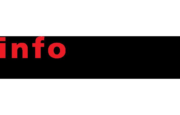 Logotipo da empresa Info Security Group