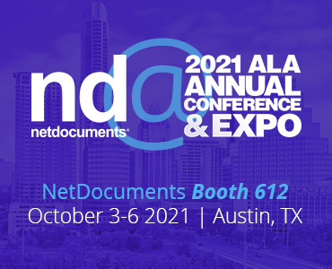 Graphic for the ALA Conference in Austin, Texas on October 3rd, 2021.