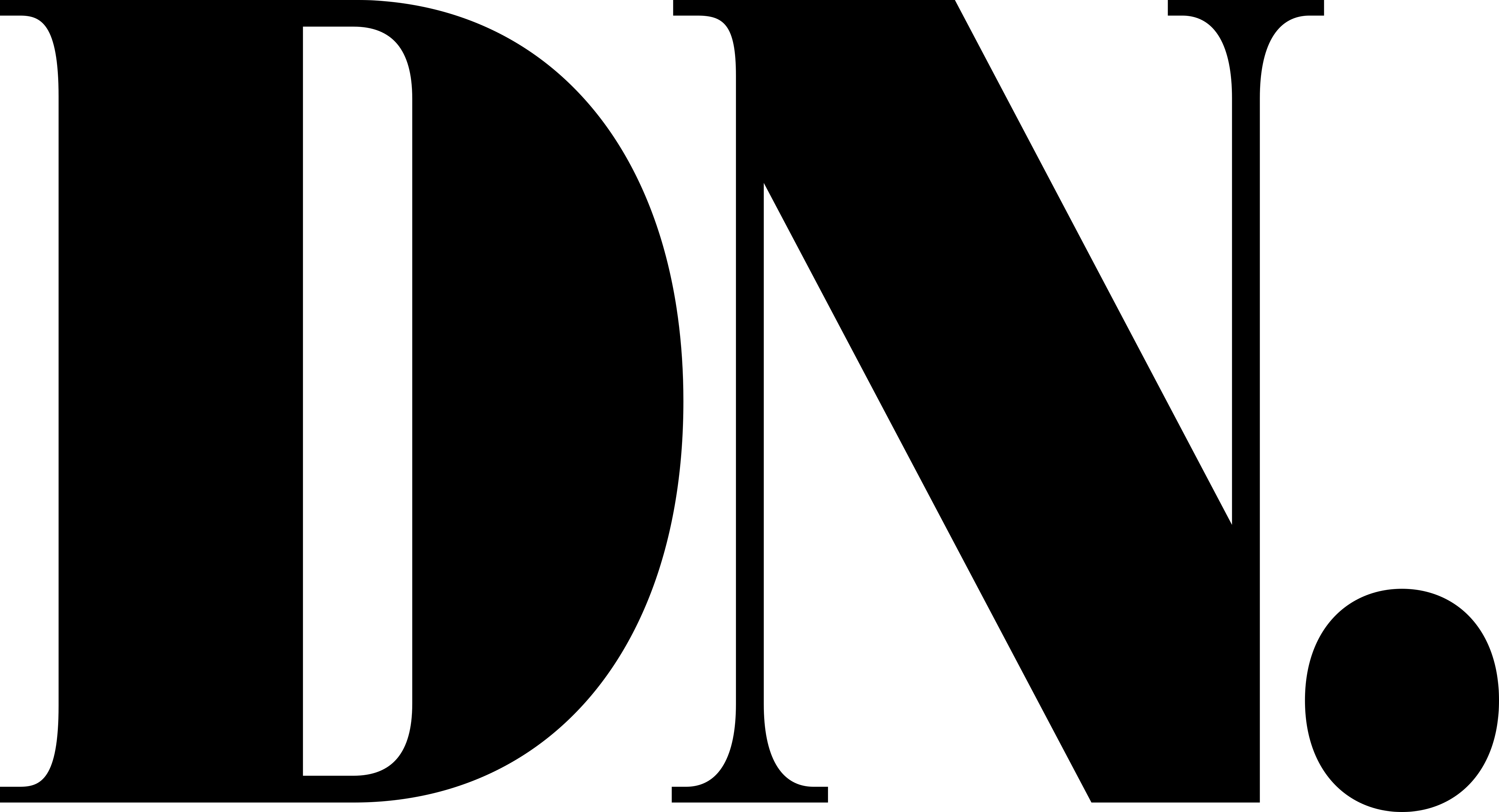 Dagens nyheters logo