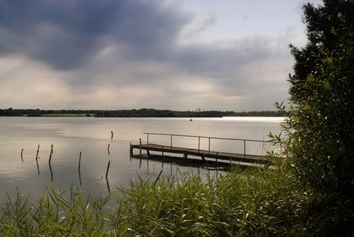 Lauenburg Lake Nature Park
