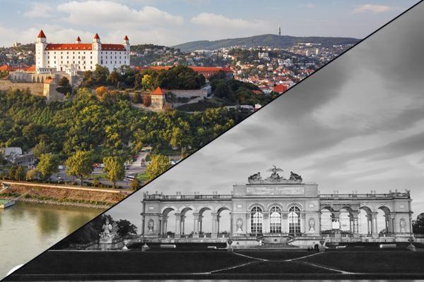 Bratislava Vs Vienna