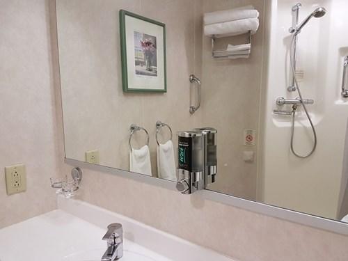 Victory Bathroom