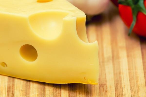 Allgau Cheese