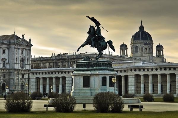 Vienna History of Art Museum