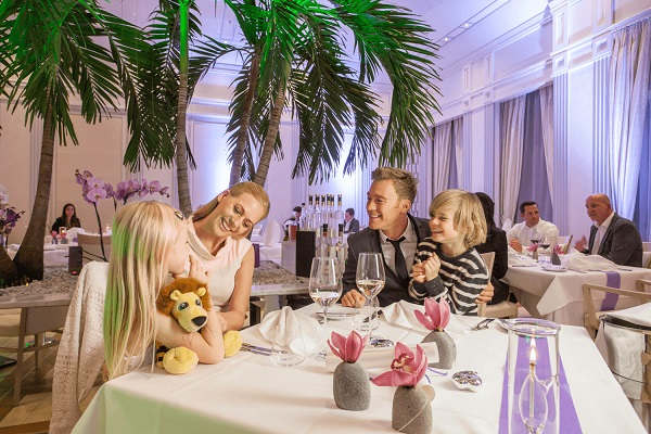 Dining Therme Erding