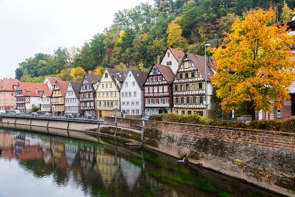 Calw Black Forest