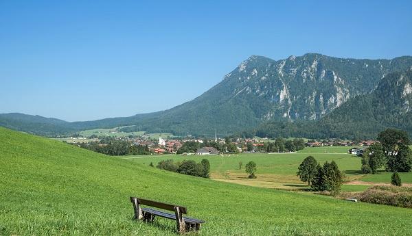 Inzell Bavaria