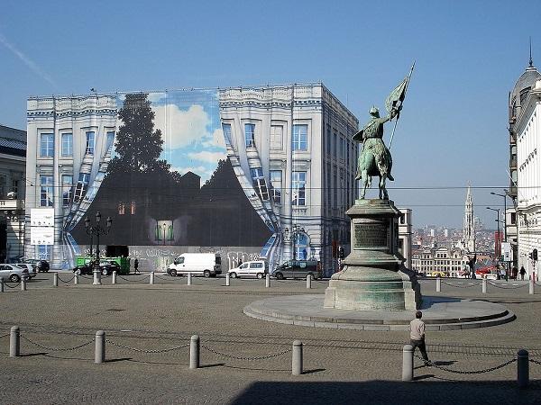 Magritte Musuem
