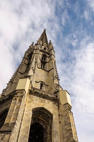 Basilica of Saint Micheal