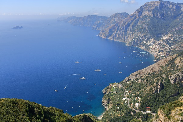 Path of the Gods Amalfi Coast