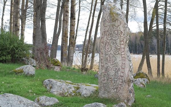 Runestone Stockholm