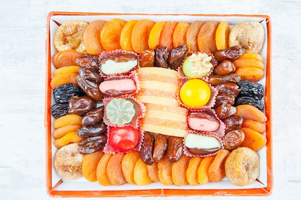 13 Desserts At Christmas