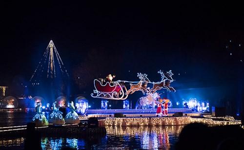 Christmas At Europa-Park