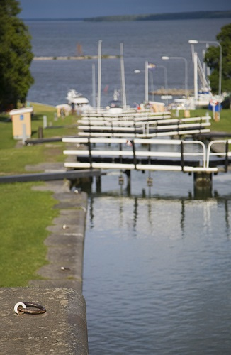 Gota Canal Sweden