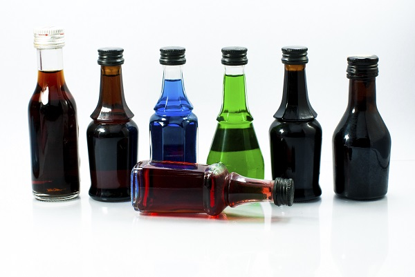 Alcohol Miniatures