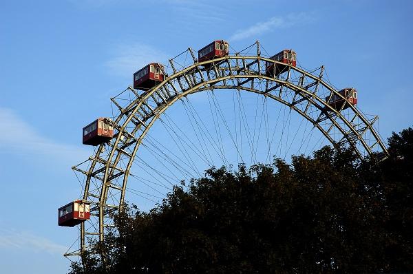 Riesenrad Vienna