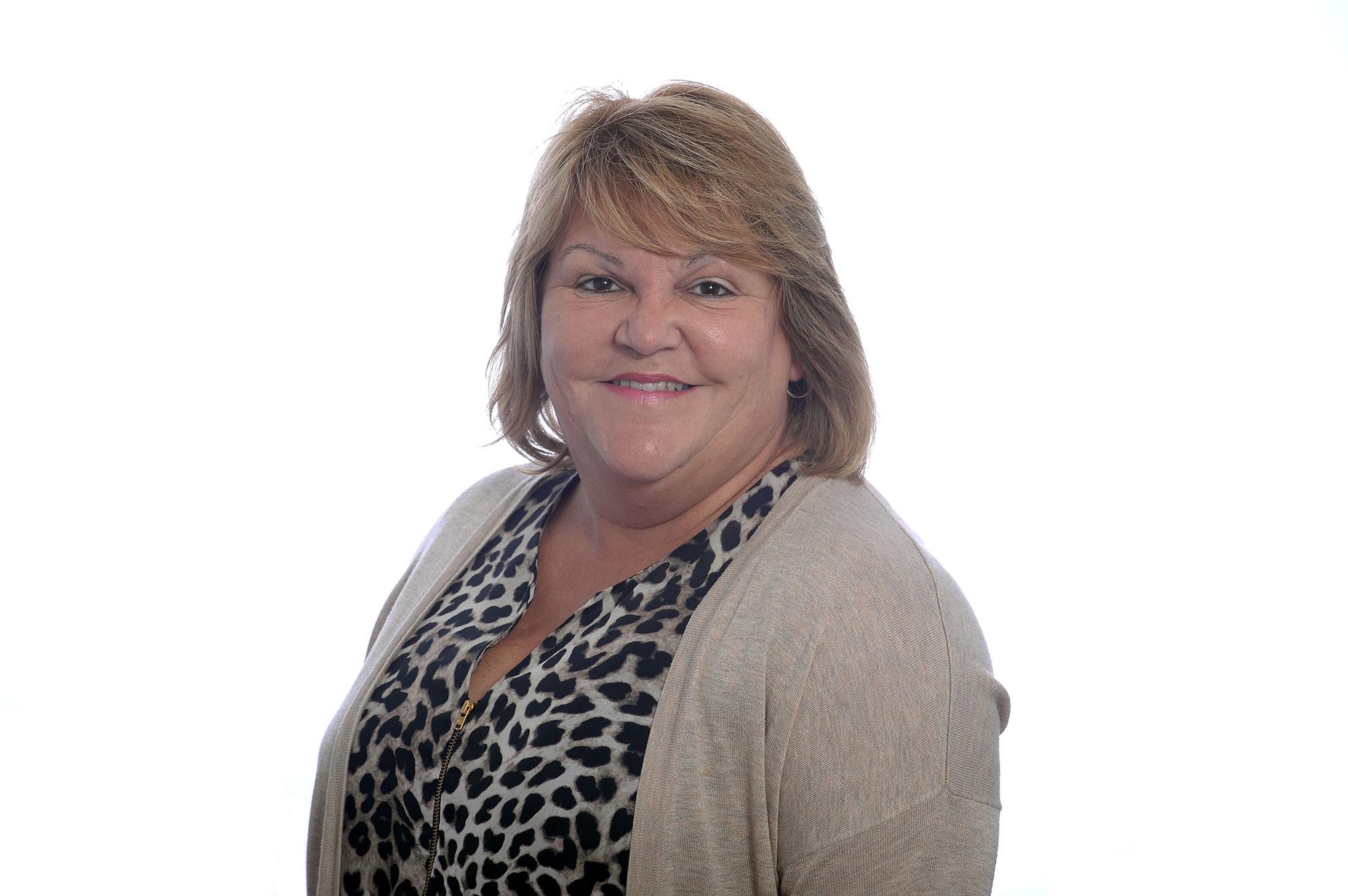 Kathy Batchford