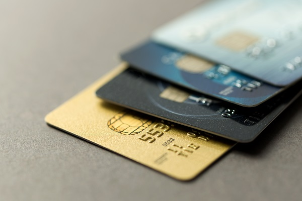 Low Credit Card Fees