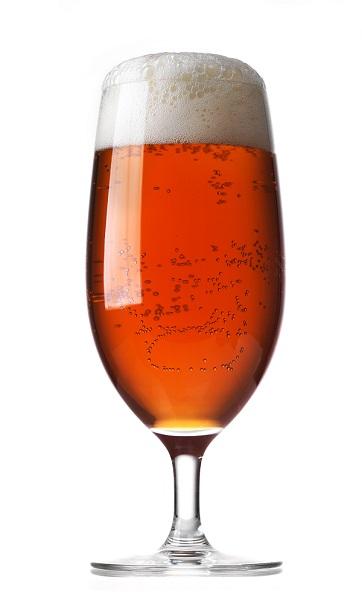Nuremberg Red Beer