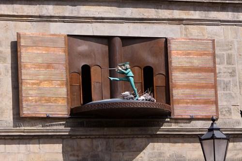 Hameline Glockenspiel
