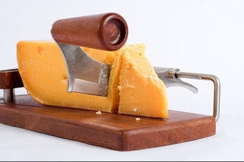Cheese Guillotine