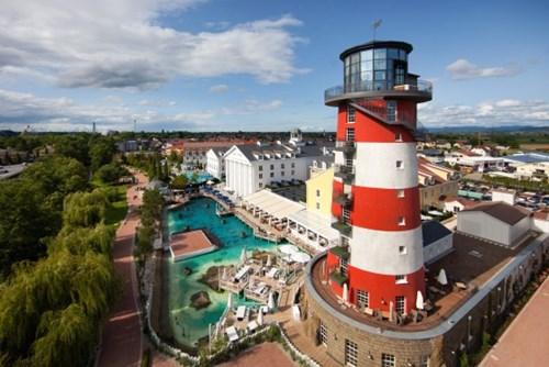 Hotel Bell Rock Europa-Park