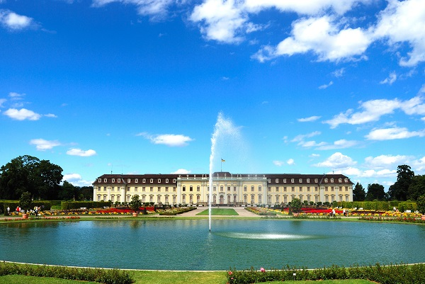 Residential Palace Ludwigsburg