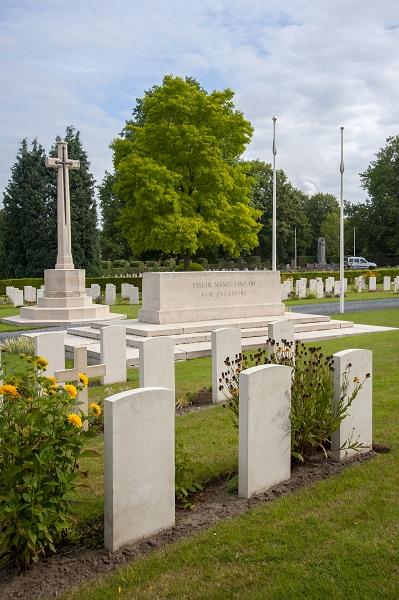 Mons Cemetery