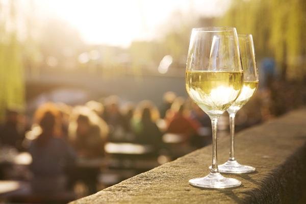 Wine In City