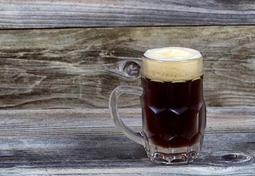 German Dark Bier