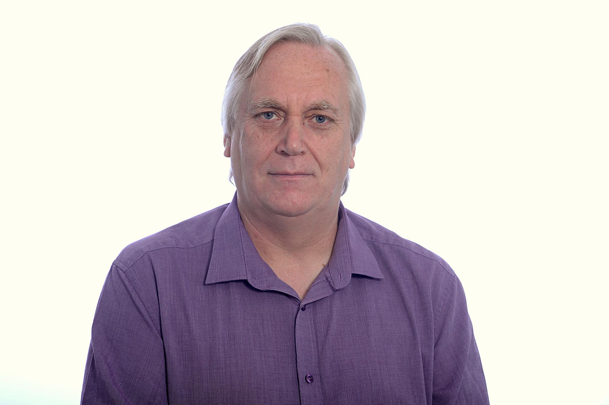 Lawrence Peachey