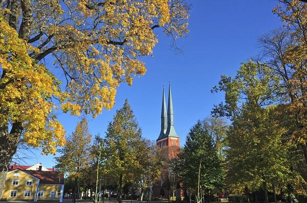 Vaxjo Sweden