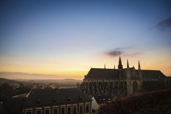 Mons Sunset