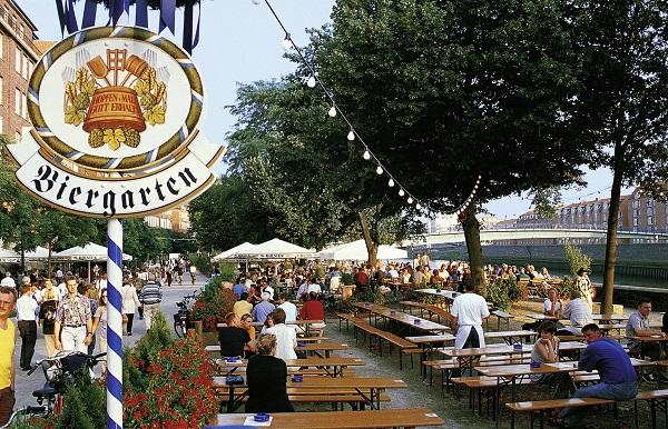 Paulaner's Bremen