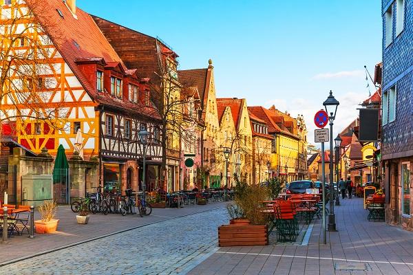 Fürth Bavaria
