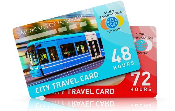 City Travel Card