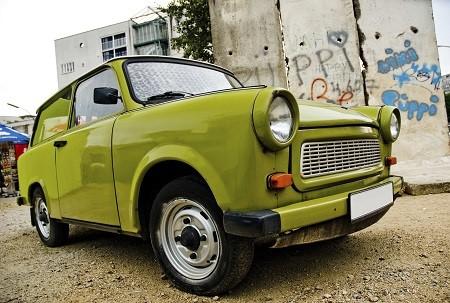 Berlin Car